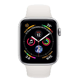 Apple Watch 4. series 40mm (GPS)