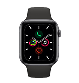 Apple Watch 5. series 40mm (GPS)